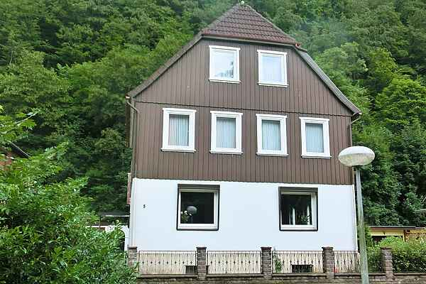 Holiday home in Zorge