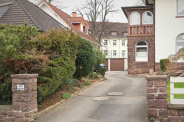 Apartment in Höxter