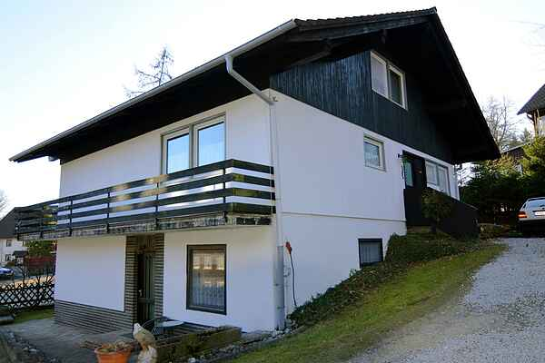 Apartment in Hahnenklee