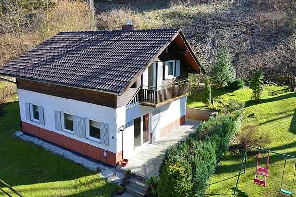 Sommerhus i Wildemann