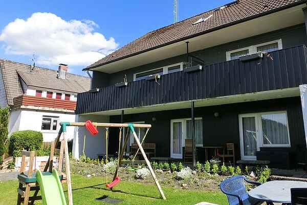 Apartment in Wildemann