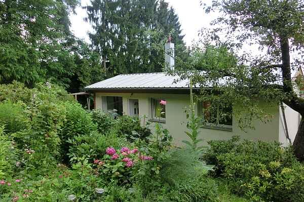 Sommerhus i Wernigerode