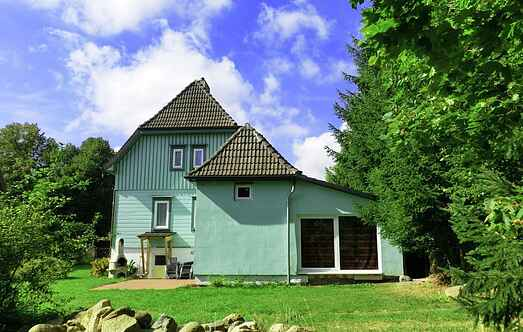 Holiday home mh21689