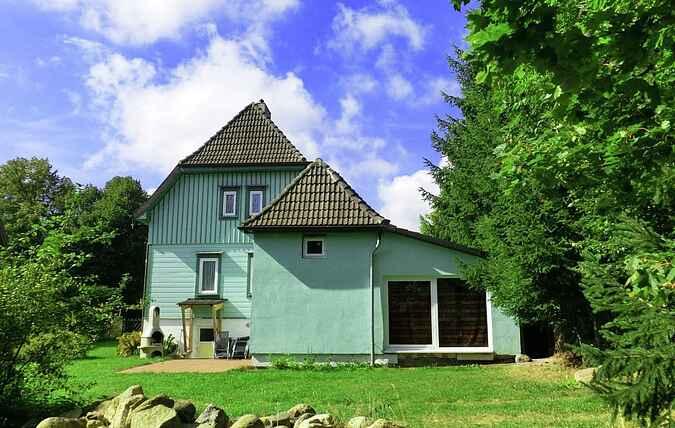 Ferienhaus mh21689