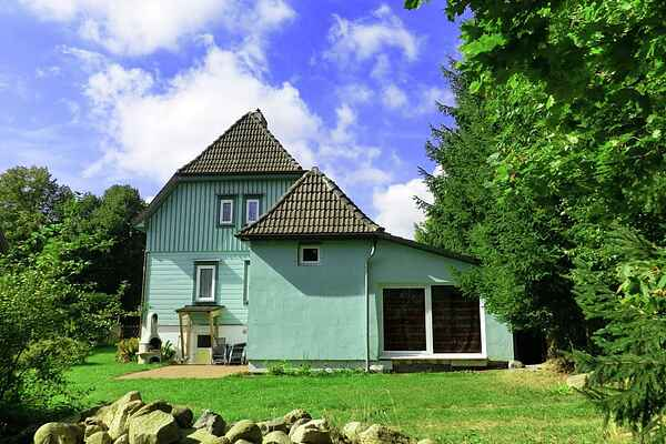 Holiday home in Königshütte