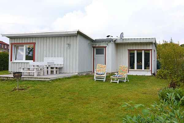 Holiday home in Hasselfelde