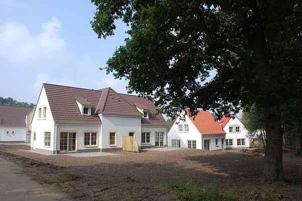 Villa i Ferienpark Gut Langen