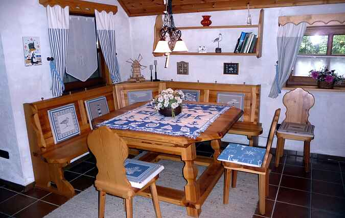 Holiday home mh21754