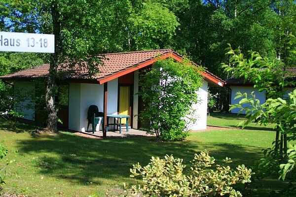 Casa de vacaciones en Getelo