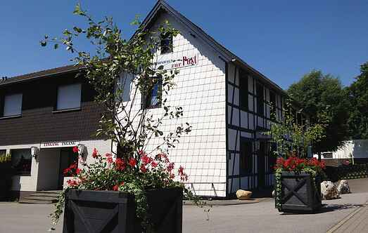 Holiday home mh21774