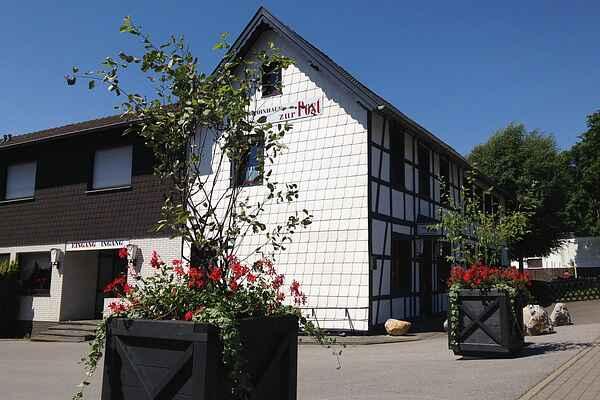 Sommerhus i Höfen