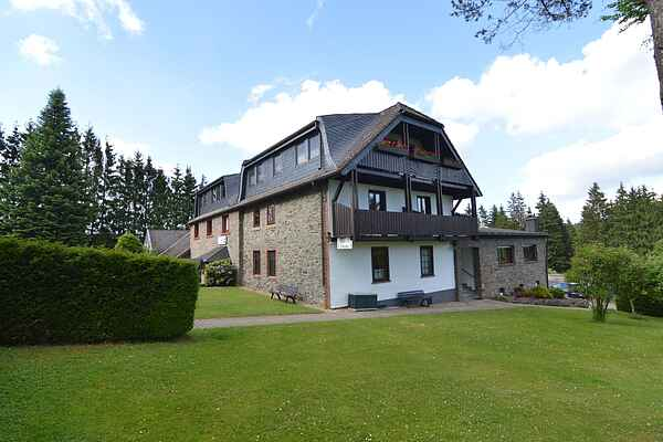 Sommerhus i Kalterherberg