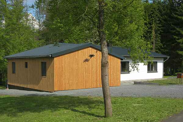 Holiday home in Gelenberg