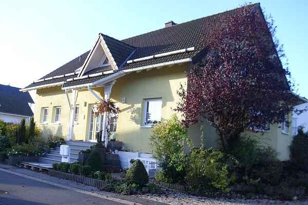 Apartment in Obergartzem