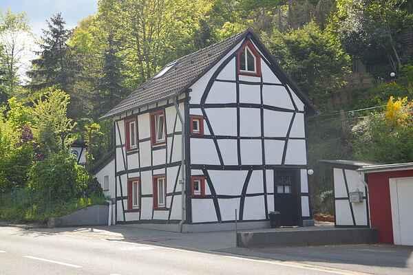 Vakantiehuis in Gemünd