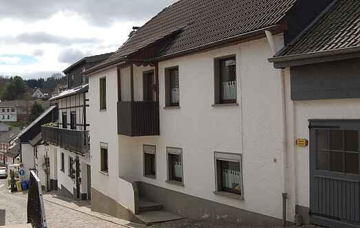 Sommerhus mh21819