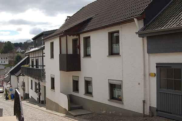 Sommerhus i Reifferscheid