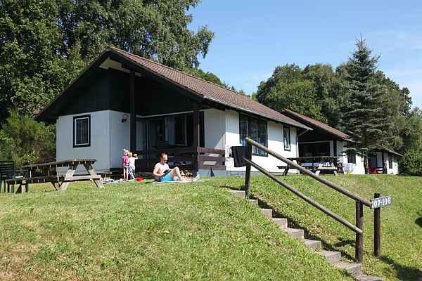 Sommerhus i Kronenburg