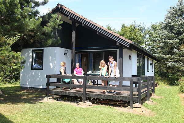 Vakantiehuis in Kronenburg