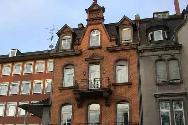 Apartment in Trier