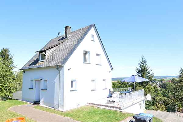 Sommerhus i Grimburg