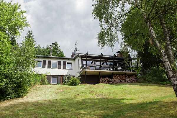 Holiday home in Pilmeroth