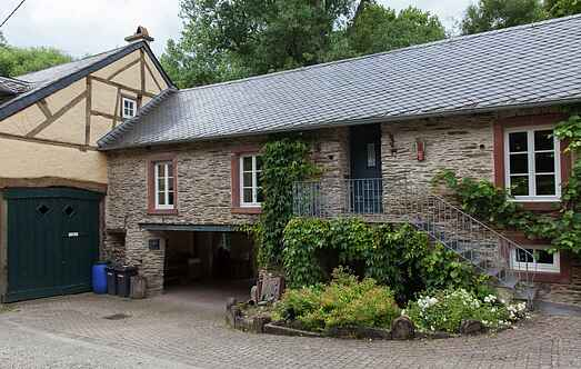 Holiday home mh21880