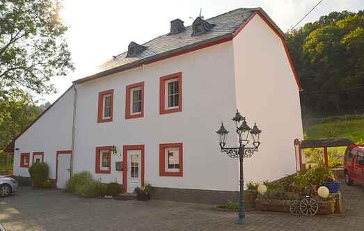 Sommerhus mh21903