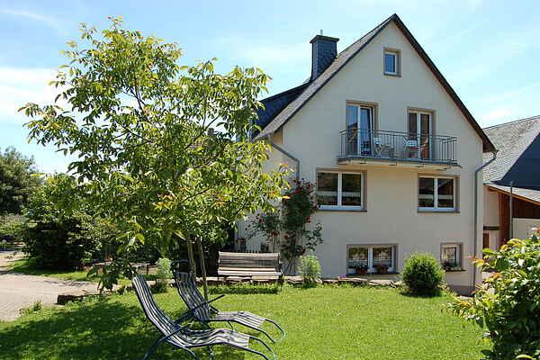 Sommerhus i Pantenburg