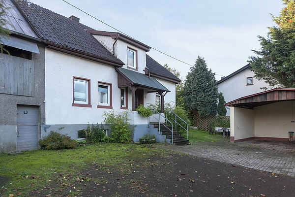 Villa i Ellscheid