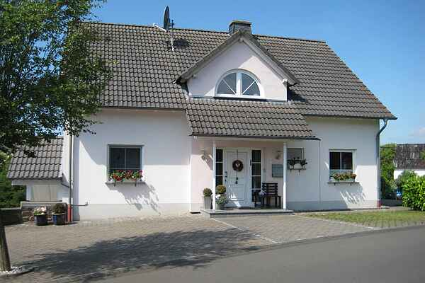 Apartment in Ellscheid