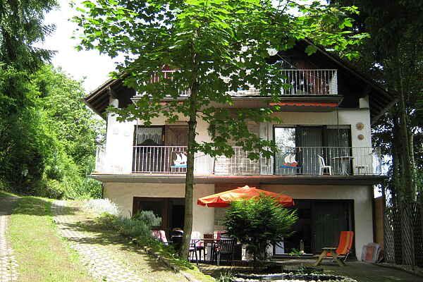 Apartment in Ellscheid