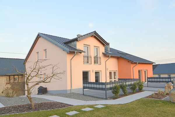 Holiday home in Ellscheid