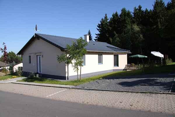 Holiday home in Ferienhausgebiet Hillenseifen