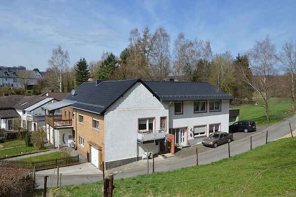 Apartment in Kerpen (Eifel)