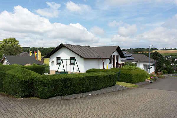 Sommerhus i Gönnersdorf