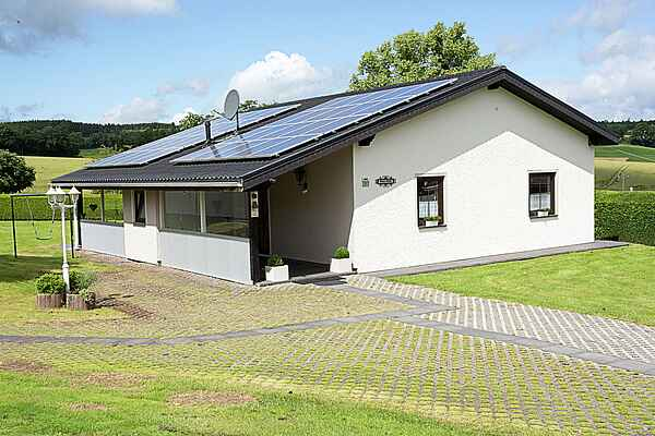 Holiday home in Gönnersdorf