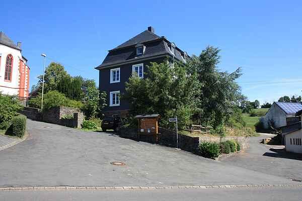 Sommerhus i Gondelsheim