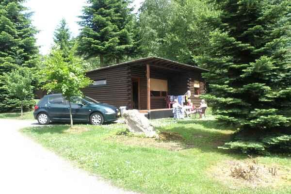 Cottage in Großlangenfeld