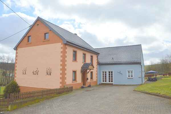 Sommerhus i Halenfeld