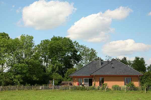 Sommerhus i Lambertsberg
