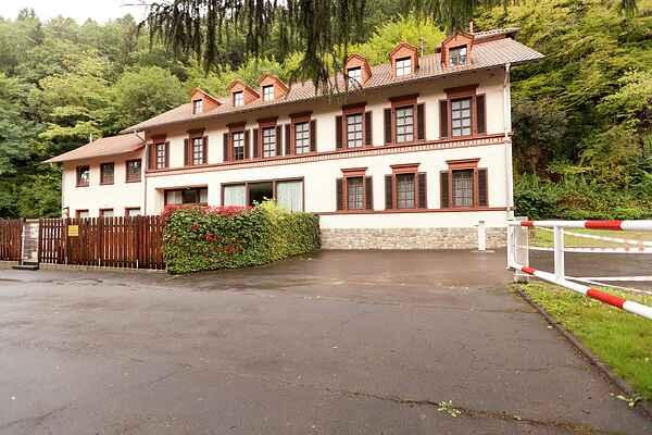 Sommerhus i Seffern