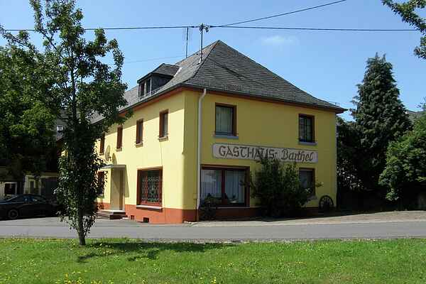 Holiday home in Rodershausen