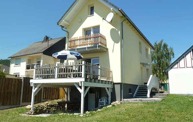 Holiday home mh22136