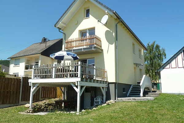 Holiday home in Sienhachenbach