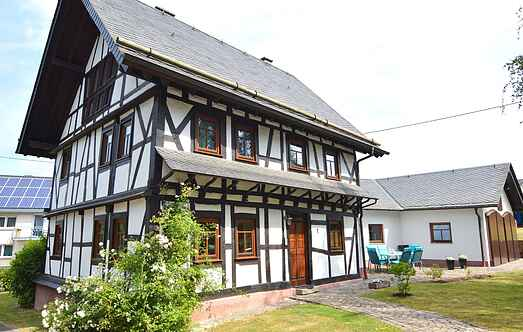 Holiday home mh22159