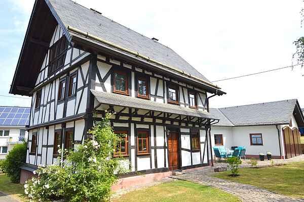 Sommerhus i Frankweiler