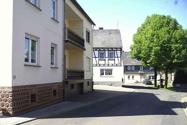 Appartement in Uhler