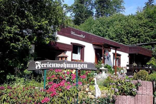 Sommerhus i Stockum-Püschen