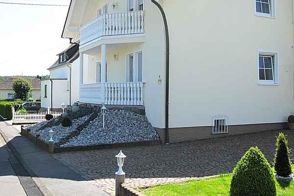 Apartment in Stockum-Püschen